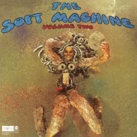 SOFT MACHINE : LP Volume Two