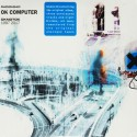 RADIOHEAD : CDx2 OK Computer OKNOTOK 1997 2017