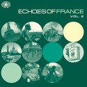 VARIOUS : CDx2 Echoes Of France vol2
