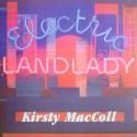 KIRSTY MCCOLL : LP Electric Landlady