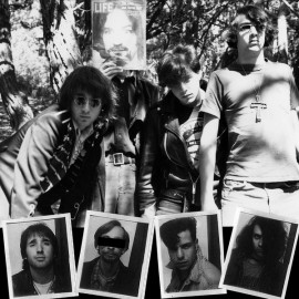 DWARVES : LPx2 Lick It (The Psychedelic Years) 1983-1986