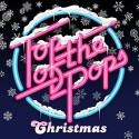 VARIOUS : LP Top Of The Pops Christmas