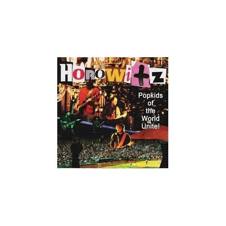 HOROWITZ : CD Popkids Of The World Unite!