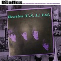 BEATLES (the) : LP Philadelphia Convention Hall - 2nd September 1964
