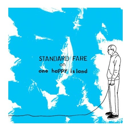 SPLIT STANDARD FARE / ONE HAPPY ISLAND