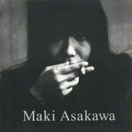 ASAKAWA Maki : LPx2 Maki Asakawa