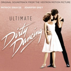 OST : CD Dirty Dancing