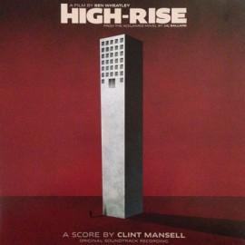 MANSELL Clint : LP High-Rise