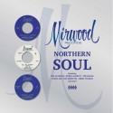 VARIOUS : LP Mirwood Northern Soul
