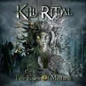 KILL RITUAL: LP The Eyes Of Medusa