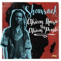 SHAMROCK : LP African Music by African People