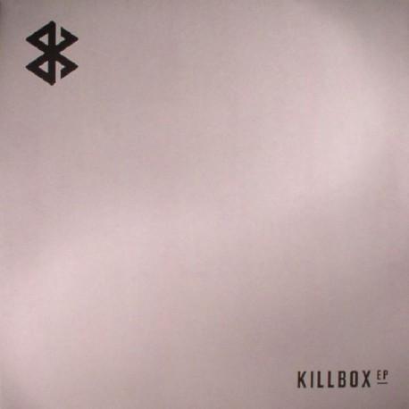 "KILLBOX : 12""EPx2 Killbox EP"