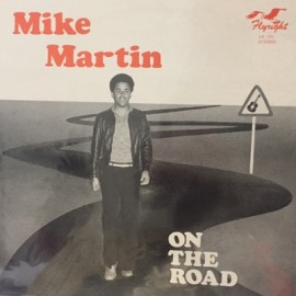 MARTIN Mike : LP On The Road