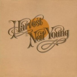 2nd HAND / OCCAS : NEIL YOUNG : CD Harvest