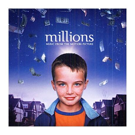 2nd HAND / OCCAS : MURPHY John : CD Millions