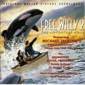 2nd HAND / OCCAS : POLEDOURIS Basil : CD Free Willy 2 (The Adventure Home)