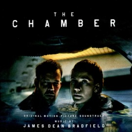 BRADFIELD James Dean : CD The Chamber