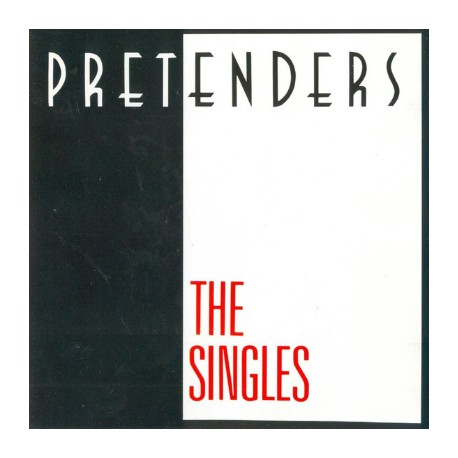 2nd HAND / OCCAS : PRETENDERS (the) : CD The Singles