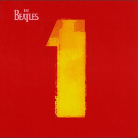 2nd HAND / OCCAS : BEATLES (the) : CD 1