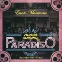 MORRICONE Ennio : LP Nuovo Cinema Paradiso