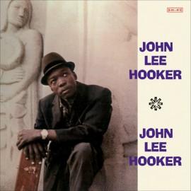 JOHN LEE HOOKER : LP John Lee Hooker