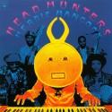 HANCOCK Herbie : LP Head Hunters