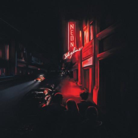 SHAUF Andy : LP The Neon Skyline