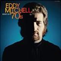 MITCHELL Eddy : LP Best Of 70's