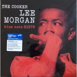 MORGAN Lee : LP The Cooker