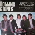 ROLLING STONES (the) : LP Previously Unreleased