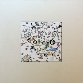 LED ZEPPELIN : LPx2+CDx2 Led Zeppelin III