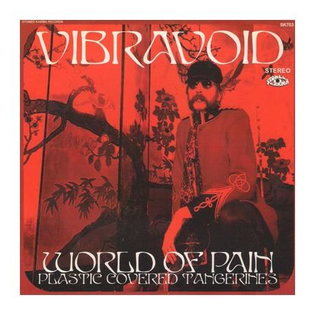 VIBRAVOID : World Of Pain