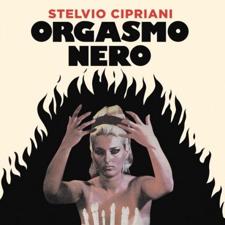 CIPRIANI Stelvio : Orgasmo Nero
