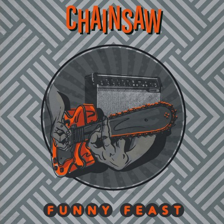 CHAINSAW : LP Funny Feast