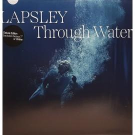 """LAPSLEY : LP+7"""" Through Water"""