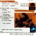 UNCLE TUPELO : LP No Depression - Demos