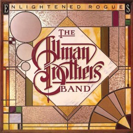 ALLMAN BROTHERS BAND (the) : LP Enlightened Rogues