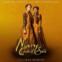 RICHTER Max : CD  Mary Queen Of Scots