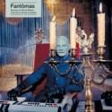 MAGNE Michel : LP Fantômas