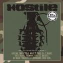 VARIOUS : LP Hostile Hip-Hop