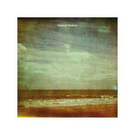SUDDENLY SUNSHINE : Summer Days EP