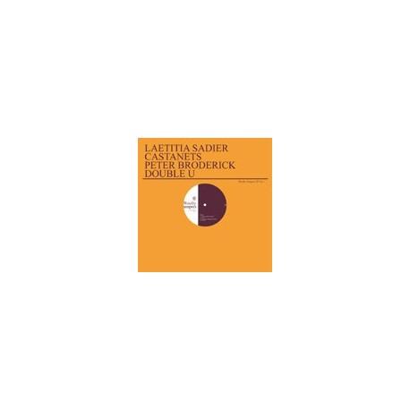 VARIOUS : WOOLLY JUMPERS EP vol1