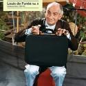 OST : LP Louis De Funes - Musiques De Films vol.2 / 1963-1981