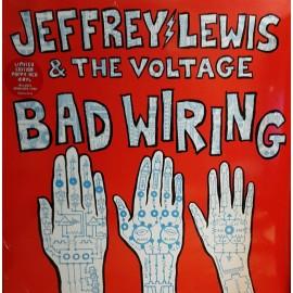LEWIS Jeffrey : LP Bad Wiring