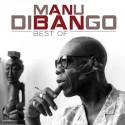 DIBANGO Manu : LP Best Of