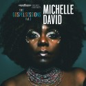 DAVID Michelle : LP+CD The Gospel Sessions Vol. 3