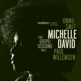 DAVID Michelle : LP The Gospel Sessions Vol. 1