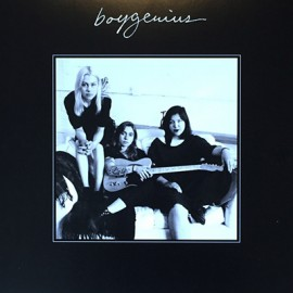 """BOYGENIUS : 12""""EP Boygenius"""