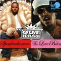 OUTKAST : LPx4 Speakerboxxx / The Love Below