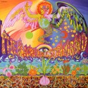 INCREDIBLE STRING BAND : LP The 5000 Spirits Or The Layers Of The Onion